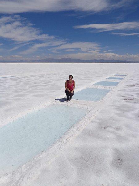 Salt Pools