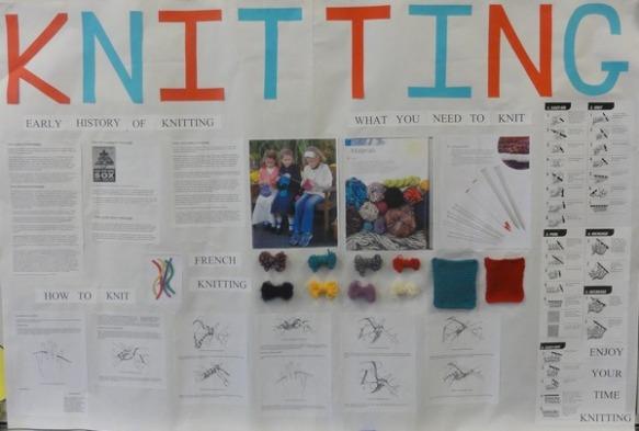 Kewriosity Knitting