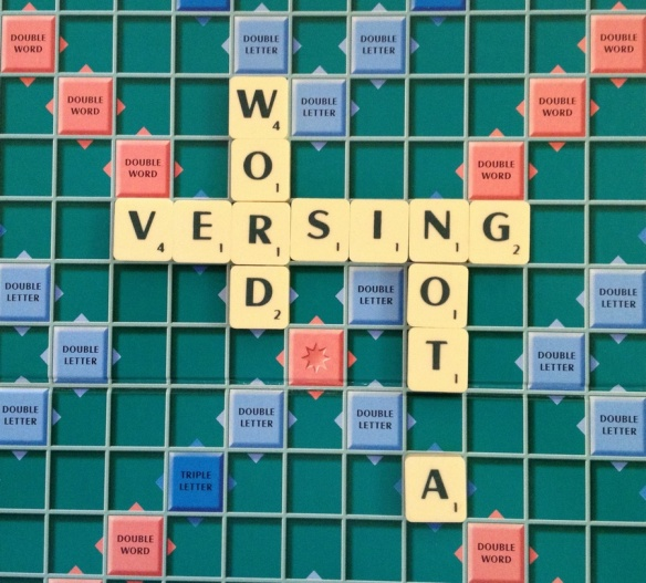 versing-is-not-a-word