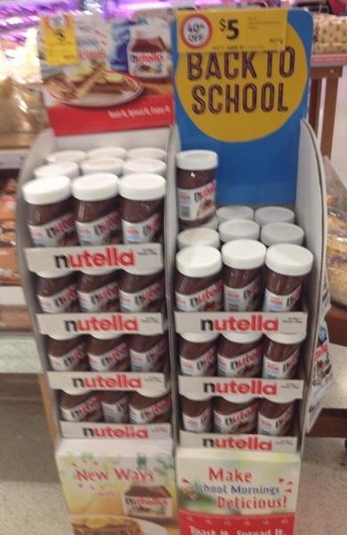 nutella-display